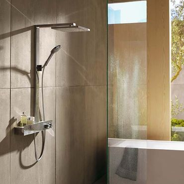 Dusche Grohe